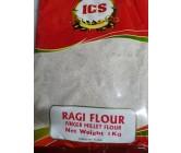 Ics Kurakkan Flour 1kg