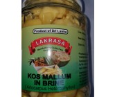 Lakrasa Kos Mallum in Brine 560g