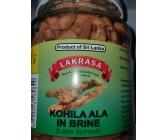 lakrasa kohila ala in brine 560g