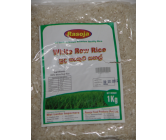 Rasoja White Raw Rice 1kg