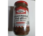 Mc Currie Malay Pickle 360g