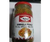 Mc Currie Sinhala Pickle 330gm