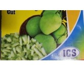 Ics Froz Green Mango 320g