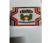 Cavadi  Camphor 105 Tablets (Small)