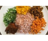Rice and Curry Pack (During Week Days)