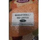 Agro Masoor Dhal 1kg