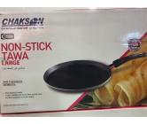 Chakson Non Stick Tawa Large 280mm