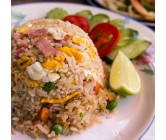 Fried Rice (Friday)