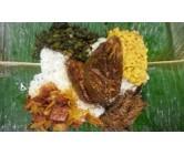 ගැමි රස Gami Rasa(Village Rice Pack)