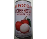Foco Lychee Drink 350ml