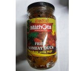 Mathota Fried Bombay Duck 200g