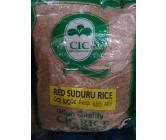 Cic Red Suduru Samba 5kg
