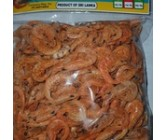 Arunalu Dried Boiled Prawns 150g