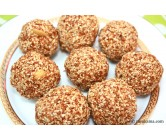EH Sesame Balls (Thalabola) Locally made on our own recipe  - a Piece