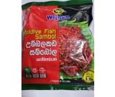 Wijaya Maldive Fish Sambol 200g