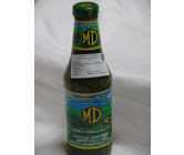 Md Green Chillie Sauce 400g