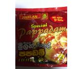 Freelan Special Papadam 60g