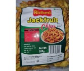 Richmi Jackfruit Chips 200g