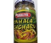 Araliya Sinhala Achcharu 325g