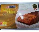 Little Lion Date Cake 375g