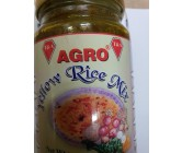 Agro Yellow Rice Mix 350g