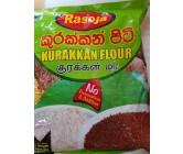 Rasoja Kurakan Flour 400g