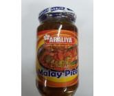 Araliya Malay Pickle 400g