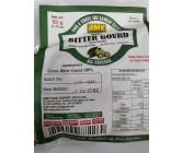 Amk Green Bitter Gourd Dehydrated 50g