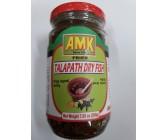 Amk Fried Thalapath Dry Fish 200g