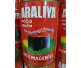 Araliya Jack Mackerel In N Oil 425g