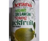 Derana Green Jack Fruit Organic 400g