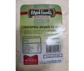 Med Foods Chickpea/basan Flour 1kg