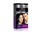 Dreamron Express Hair Colour Black 30ml