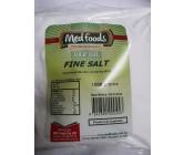 Med Foods Fine Salt 1kg