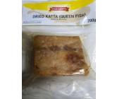Paradise Dried Katta (Queen Fish) 200g