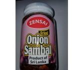 Zensai Fried Onion Sambol 250g