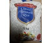 Maharajah's Choice Ind Clas Bas Rice 5kg