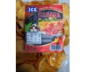 Ics Tapiaca Chilli Chips 300g