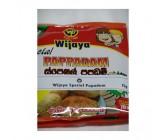 Wijaya Special Papadam 140g