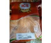 ICS Masoor Dhal 5kg
