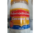 Maharajaha Coconut Oil 300ml