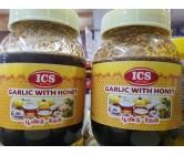 ICS Garlic and Honey 300ml