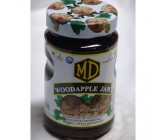MD Woodapple jam 375g