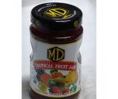 MD Tropical Fruit Jam 458g