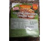Freelan Maldive Fish Chips 100g