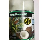 Md Virgin Coconut Oil 1L