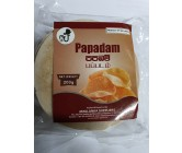 Jaya papadam 200gm