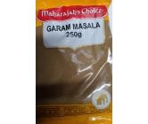 Maharajah's Garam Masala 250g
