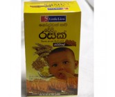 Little Lion Original Rusk 110g