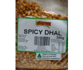 Mahendra's Hot & Spicy Dhal 300g